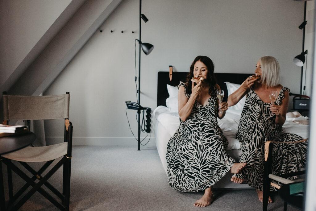 bröllopsfotograf stockholm blique hotel